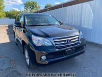 2013 LEXUS LEXUS OTHERS GX 460
