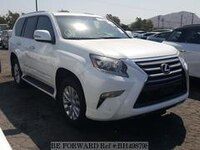 2015 LEXUS LEXUS OTHERS GX 460