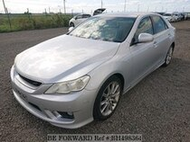 Used 2011 TOYOTA MARK X BH498364 for Sale for Sale