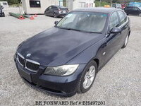 2007 BMW 3 SERIES 323I HIGHLINE