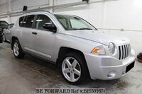 2007 JEEP COMPASS MANUAL DIESEL