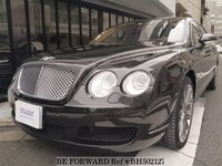 2009 BENTLEY CONTINENTAL FLYING SPUR 6.0
