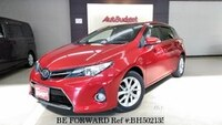 2013 TOYOTA AURIS 150X S-PACKAGE