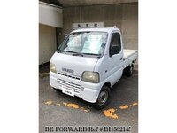 2000 SUZUKI CARRY TRUCK
