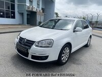 2010 VOLKSWAGEN JETTA 1.4 TSI AT 1K23G5 MX