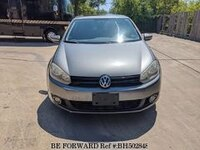 2011 VOLKSWAGEN GOLF 2.0L