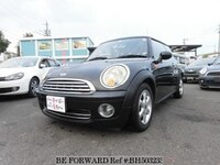2007 BMW MINI ONE