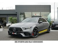 2020 MERCEDES-BENZ A-CLASS S 4MATIC PLUS EDITION 1