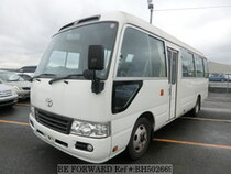 Used 2012 TOYOTA COASTER BH502669 for Sale for Sale