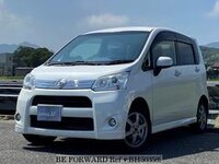 2011 DAIHATSU MOVE CUSTOM X LIMITED