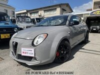 2009 ALFA ROMEO MITO 1.4 TURBO SPORTS