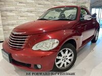 2007 CHRYSLER PT CRUISER CABRIO