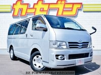 2006 TOYOTA HIACE VAN SUPER GL LONG