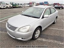 Used 2005 TOYOTA PREMIO BH505314 for Sale for Sale