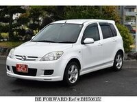 2006 MAZDA DEMIO 1.3 CASUAL STYLISH M