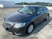 2011 TOYOTA CAMRY 2.4A