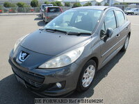 2011 PEUGEOT 207 STYLE 1.6