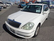 Used 2003 TOYOTA BREVIS BH497174 for Sale for Sale