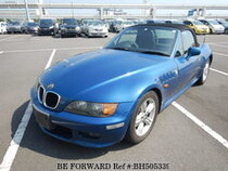 Used 1999 BMW Z3 BH505339 for Sale for Sale