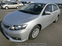 Used 2015 TOYOTA ALLION BH505403 for Sale for Sale