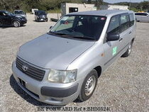 Used 2006 TOYOTA SUCCEED VAN BH505240 for Sale for Sale