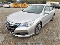2013 HONDA ACCORD HYBRID EX