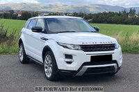 2011 LAND ROVER RANGE ROVER EVOQUE MANUAL DIESEL