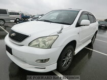 Used 2003 TOYOTA HARRIER BH508599 for Sale for Sale