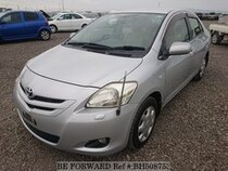 Used 2008 TOYOTA BELTA BH508753 for Sale for Sale