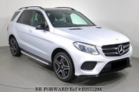 2018 MERCEDES-BENZ GLE-CLASS AUTOMATIC DIESEL