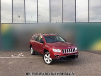 2012 JEEP COMPASS MANUAL DIESEL