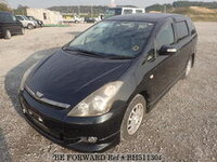 2005 TOYOTA WISH X S PACKAGE