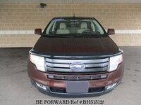 2010 FORD EDGE LIMITED PKG