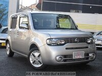 2009 NISSAN CUBE 15X V SELECTION