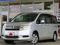 2010 HONDA STEP WGN G L PACKAGE
