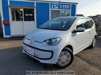 2013 VOLKSWAGEN UP! MOVEUP