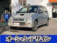 1997 SUZUKI ALTO WORKS TURBO IE/S F LIMITED 4WD