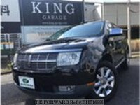 2009 LINCOLN MKX 3.54WD