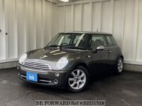2006 BMW MINI COOPER PARK LANE
