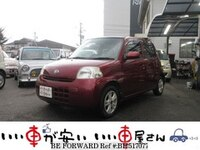 2009 DAIHATSU ESSE VS MEMORIAL EDITION