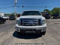 2009 FORD F150 SUPERCREW PKG