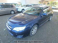 2006 SUBARU LEGACY TOURING WAGON 2.0I B SPORTS