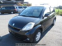 2009 TOYOTA PASSO X F PACKAGE