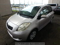 2005 TOYOTA VITZ F CREAM COLLECTION