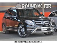 2015 MERCEDES-BENZ GLK-CLASS 4MATIC AMG EXCLUSIVE PACKAGE