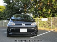 2016 VOLKSWAGEN UP! HIGH UP
