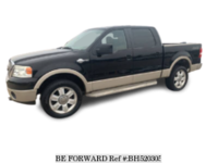 2007 FORD F150 SUPERCREW