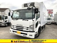 2009 ISUZU FORWARD