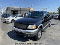 2001 FORD F150 SUPERCREW PKG