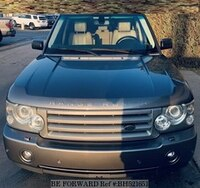 2007 LAND ROVER RANGE ROVER WOOD CROSS